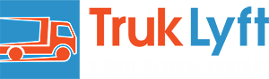 TrukLyft Movers Logo