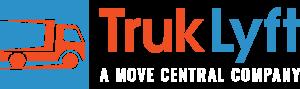TrukLyft Movers Logo